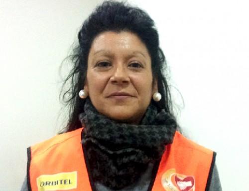 Nuria Esteban