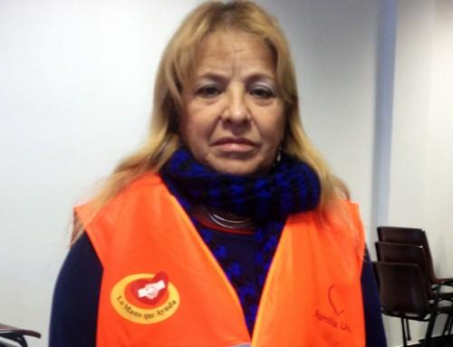 Francisa García