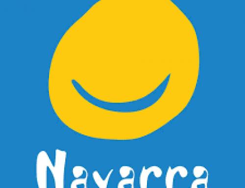 Obra de teatro en la Asociación Síndrome de Down de Navarra