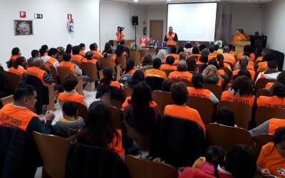 Premios Solidarios 2018